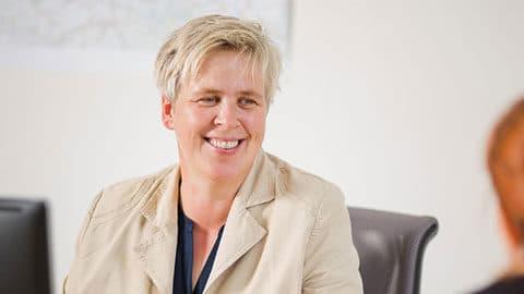 Claudia Röhr