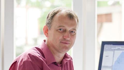 Gerald Genschau